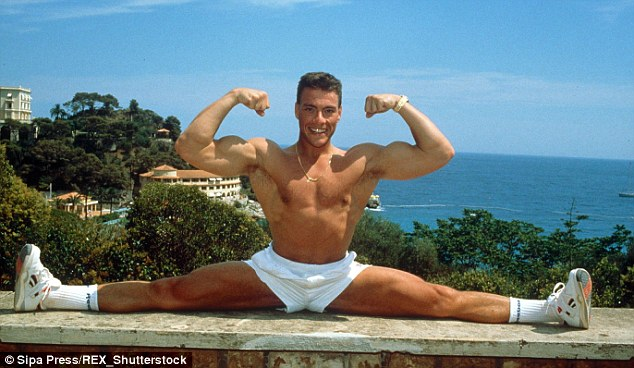 Image Result For A List Of John Claude Van Damme S Movies