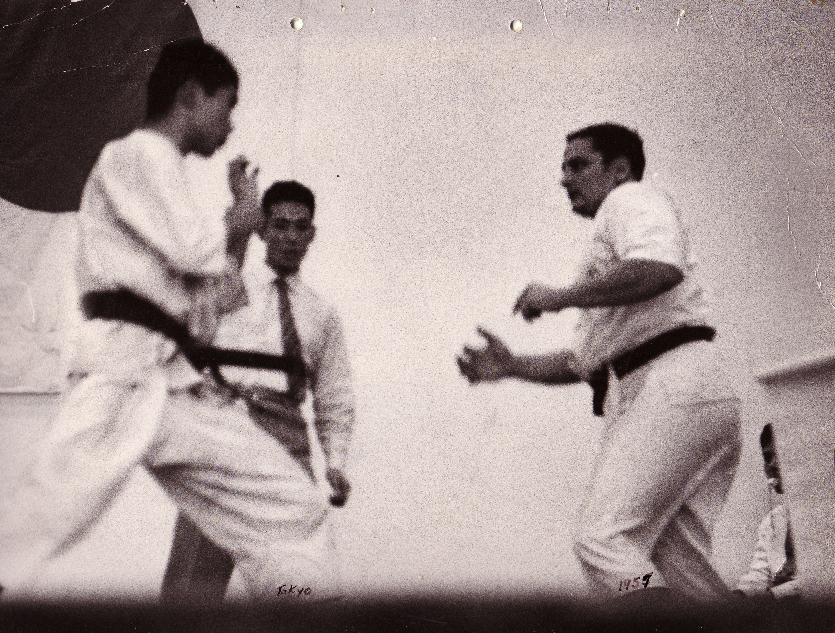 "3551d4ede If the truth be told his actual technical knowledge level of pure Okinawan  or Japanese Goju Ryu Karate was not that high but like his Goju Teacher  Gogen "" ..."